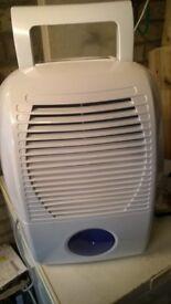 Brand new homebase de-humidifier 10l capacity
