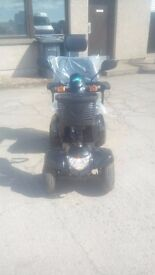 Dsiability scooter