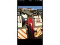Iveco 5 ton spec lift, Swan neck L Reg