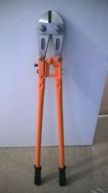 Unused Heavy Duty 36'' 900mm Carbon Steel Bolt Cutters