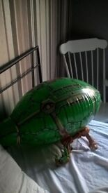 Ninja Turtle Blimp airship