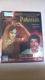 'Pakeezah', rare COLLECTOR'S EDITION, All regions.
