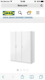 Ikea wardrobe - Brand new