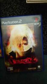 Devil May Cry 2 and 3(Dante's Awakening)
