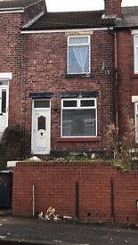 Beautiful 2 Bed Mid Terrace in S65 2UA for just £105 PW