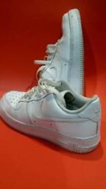 Nike airforce size uk 5.5