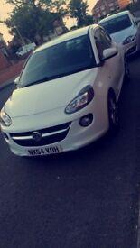 Vauxhall Adam 2014
