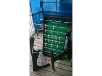 Fuse ball table great condition