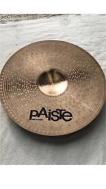 "Paiste Alpha Ride cymbal 20"""