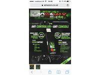 CronusMax Plus (crossover gaming)