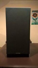 Memorex 204 speakers