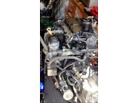 Vw 1.9tdi pd150 engine 102k