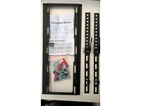 TILT TV WALL MOUNT BRACKET 32-50 inch