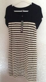 Phase Eight Danny Frill Dress size 16