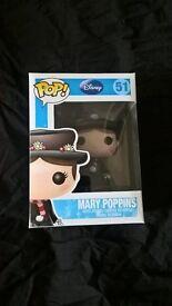 Mary Poppins Pop Vinyl