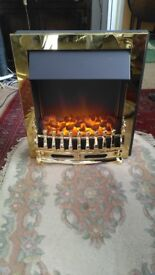Brand new fireplace for sale
