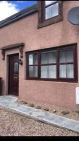 2 bedroomed house for sale in Turriff