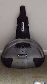 AUTOLOK 2000 Steering Wheel Lock
