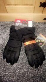 Men's the northface gloves