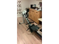 Concept 2 Rowing Machine - Model D - Delivery Available