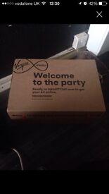 Brand new TiVo box