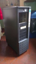 Large PC Tower Case