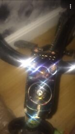 """Bmx bike partes 18"""" all in good condition"""