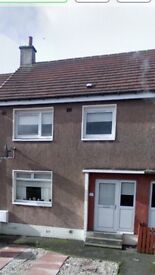 3 bed mid-terrance house to rent in Shotts