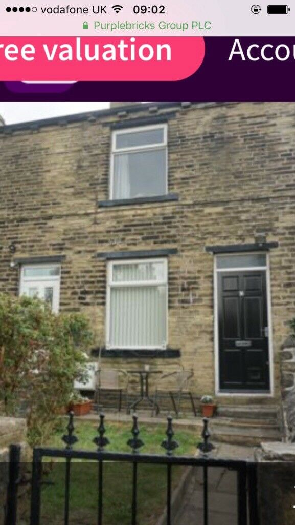 1 Bed House To Rent In Wibseydford Dford West Yorkshire