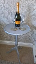 Side/Wine table