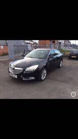 Vauxhall insignia cheap diesel £1575ono