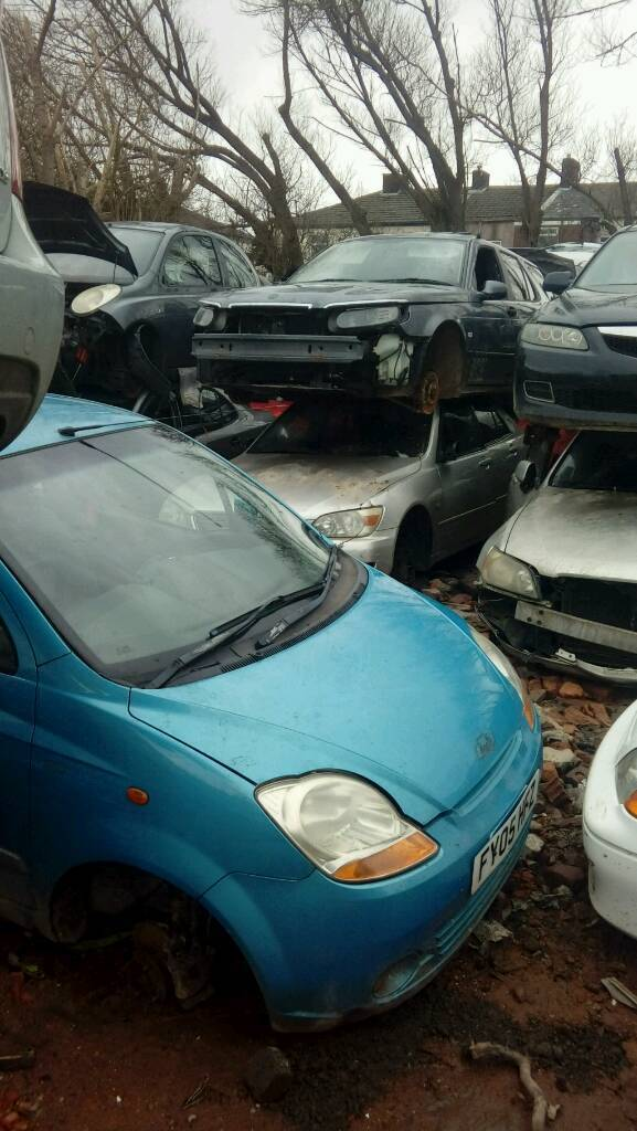 Scrap cars wanted best cash payed | in St Helens, Merseyside | Gumtree
