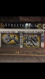 Streetkings club