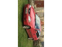 2001 Toyota Avensis D4D