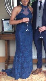 Rosie's Closet formal dress
