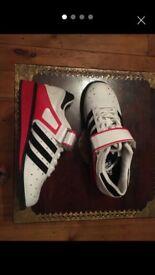 Adidas Power Perfect II size 3.5