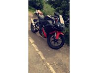 Derbi GPR125 *FOR SALE OR SWAPS*