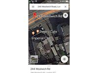 Freehold Commercial Transport Yard For Sale