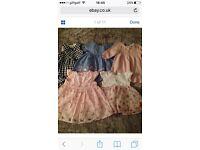 Baby girls bundle (Newborn&0-3 months) 76 items