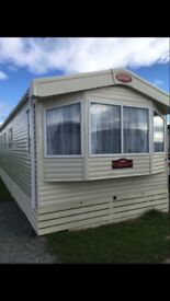 Ocean Edge caravan Holiday to rent