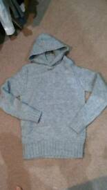 Replay mens sweater size M