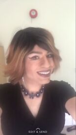 Transgender looking for a job