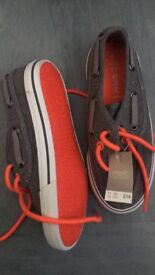 Boys shoes new from next