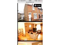 Spacious End Terrace, 2 Bed Apartment recently refurbished to an excellent standard