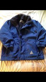Kids STORMSTUFF coat