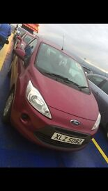 PRICE DROP FORD KA STYLE 2009