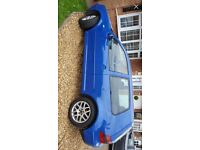Vw GT TDI good condition