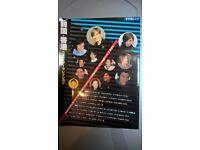 Hong Kong Cinema Book and The Essential Jackie Chan Sourcebook