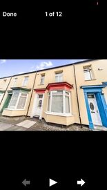 NEW RENTAL AMOUNT Large 3 bedroom for rent bowesfield