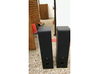 Dynalab Signature Reference Floor Standing Speakers